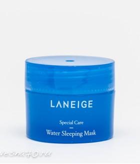 Laneige Water Sleeping Mask 15мл