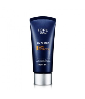 IOPE Men UV Shield Sun Protector spf50+\PA+++ 15мл (для мужчин)