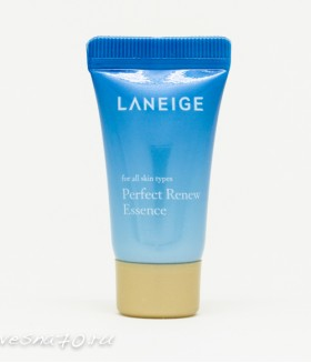 Laneige Perfect Renew Essence 5мл