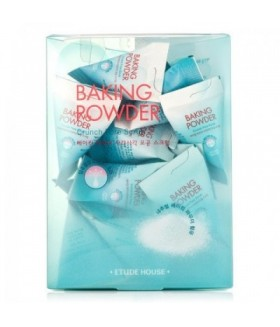 ETUDE HOUSE Baking Powder Pore Scrub 7гр