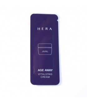 HERA Age Away Vitalizing Cream 1мл