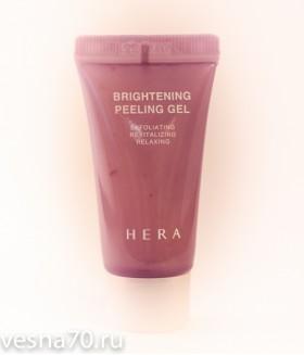 Hera Brightening Pelling Gel 15мл