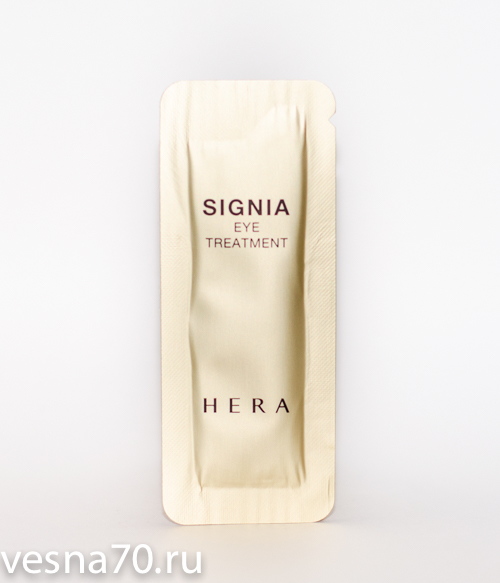 HERA Signia Eye Treatment 1мл