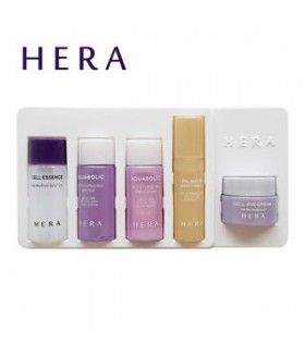 HERA Cell Bio Trial Kit 5средств