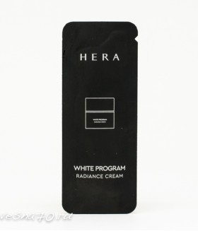 HERA White Program Radiance Cream 1мл