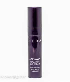 Hera Age Away Vitalizing Eye Cream 5мл
