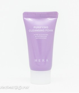 HERA Purifying Cleansing Foam 15мл/50мл