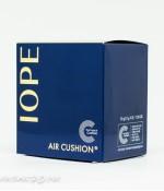 "IOPE Air Cushion Essence Cover (тон 23 ""cover beige"") 15гр + сменный блок 15гр"