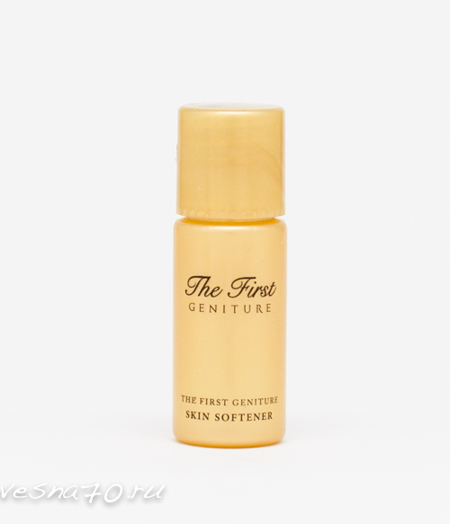 O HUI The First Geniture Skin Softner 5мл