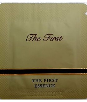O HUI The First Essence 1мл