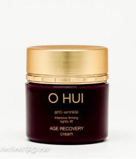 O HUI Age Recovery Cream 7 мл