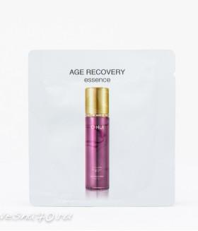 O HUI Age Recovery Essence 1мл