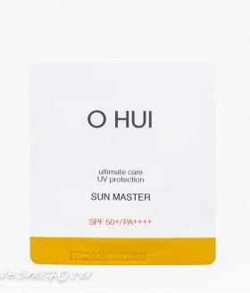 O HUI Sunmaster Infinite spf50