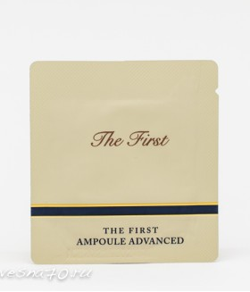O HUI The First Ampoule Advanced 1мл