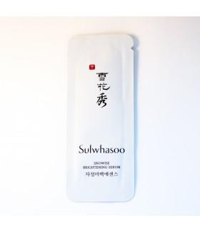 Sulwhasoo Snowise Brightening Serum 1мл