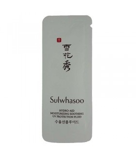 Sulwhasoo Hydro-Aid Moisturizing Soothing UV Protection Fluid SPF 50