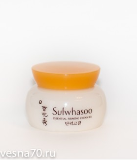 Sulwhasoo Essential Firming Cream EX 5мл