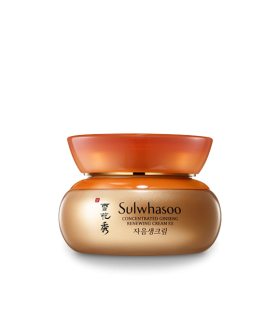 Sulwhasoo Concentrated Ginseng Cream 1мл