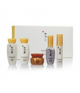 Sulwhasoo Basic Kit 5 (набор миниатюр)