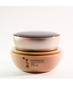 Sulwhasoo Timetreasure Renovating Cream 8мл