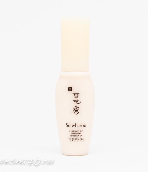 Sulwhasoo Luminature Essential Finisher 8мл