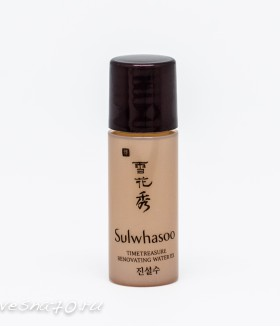 Sulwhasoo Timetreasure Renovating Water 5мл