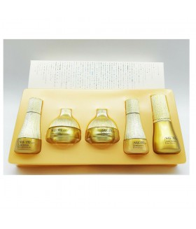 Su:m37 Losec Summa Elixir Gift Set Kit набор из 5 средств ухода