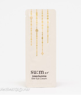 Su:m37 Losec Summa Elixir Eye Cream 1мл