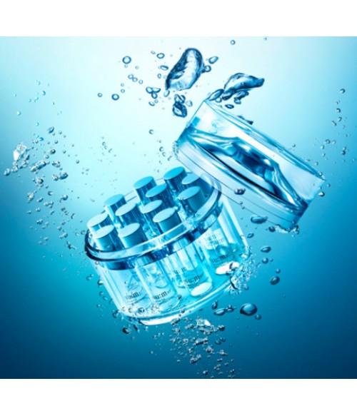 Su:m37 Water-full Deep Effect Ampoule 1мл