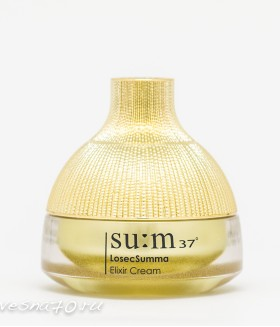 Su:m37 LosecSumma Elixir Cream 7мл