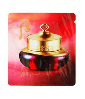 The History of Whoo Jinyul Eye Cream 1мл