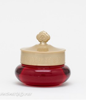 The History of Whoo Intensive Revitalizing Cream (Jinyul Cream) 10мл миниверсия